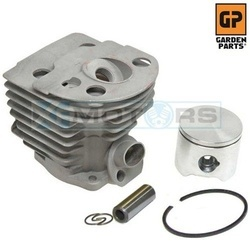 Set motor Husqvarna 51 - GP