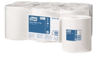 Poze PROSOP ROLA DERULARE CENTRALA TORK 310ML M2 - 120155