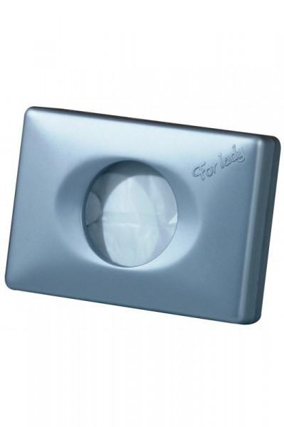 Poze Dispenser pt pungi igienice inox lucios