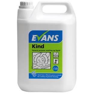 Poze Kind Detergent vase 5l
