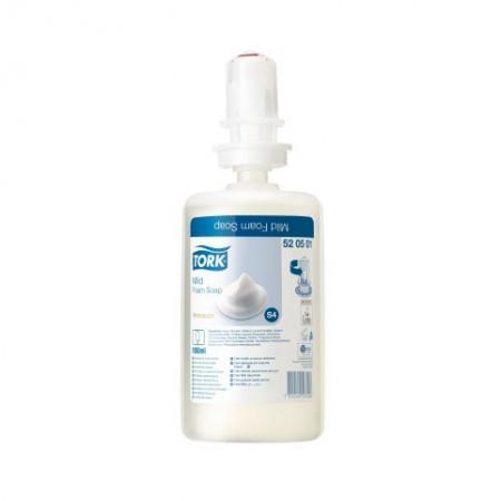 Poze SAPUN SPUMA MILD 1L PREMIUM TORK S4 - 520501