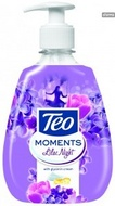 Sapun lichid Teo Moments Lilac Night, 400ml