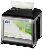 DISPENSER XPRESSNAP TABLETOP NEGRU TORK N10 - 272808
