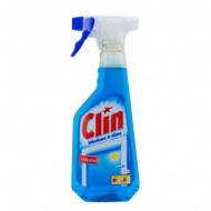 CLIN SOLUTIE GEAM WINDOWS GLASS BLUE 500ML