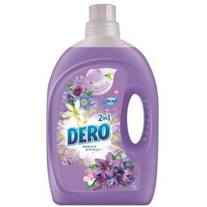 Detergent lichid Dero Levantica 2.94 L, 42 spalari