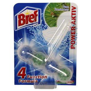 BREF ODORIZANT WC BILE PIN 50g