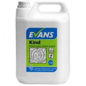Kind Detergent vase 5l
