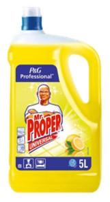 MR PROPER Universal 5L Profesional