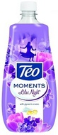 Rezerva sapun lichid Teo Moments Lilac Night, 900ml