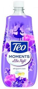 Rezerva sapun lichid Teo Moments Lilac Night, 900ml