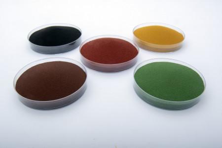 Oxid rosu de fier Bayferrox 130 - sac 25 kg