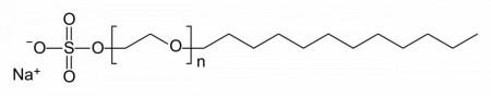 SLES 70% lauret-sulfat de Sodiu - butoi plastic 125 kg
