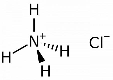 Clorură de Amoniu (tech grade)