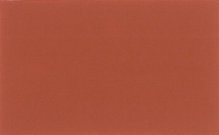Red iron oxide IOX R03 - 25 kg bag