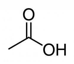 Acid Acetic 80%, tehnic - canistră 30 kg
