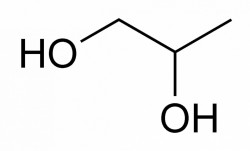 Propilenglicol (MPG), pharma - canistră plastic 30 kg
