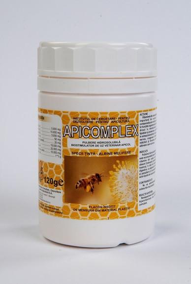 Apicomplex 120 gr - 28 lei