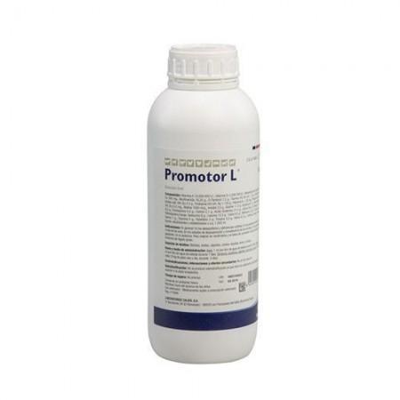 Promotor L47 - 75 lei flacon 1 litru