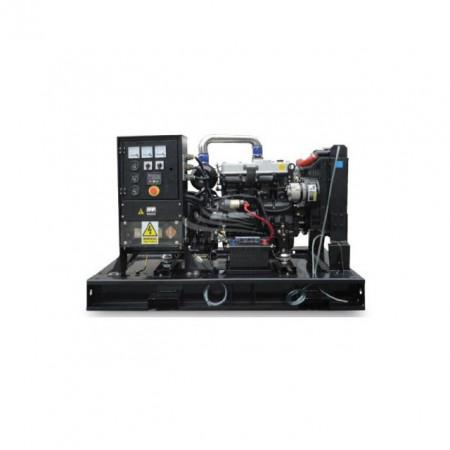 Generator de curent trifazat cu motor diesel HYUNDAI DHY45K(S)E 32kW