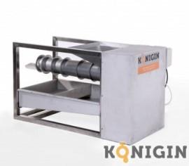 Melc pentru capaceala Konigin - 200 kg/ora