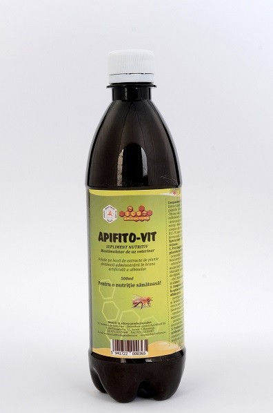 Apifito-vit 500 ml