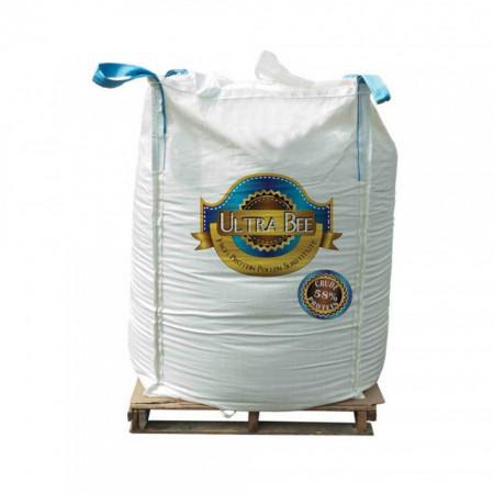 Promotie BF 22.11-06.12.2020 Ultra bee inlocuitor de polen sac 680 kg - 9200 lei