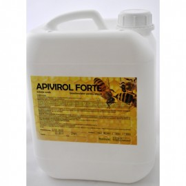 Apivirol Forte 5 kg - produs original de Romvac