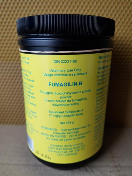 Fumagilin B 454 gr - 890 lei