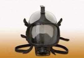Masca pt gaze Romcarbon model MD P1240 (cartusul nu este inclus)