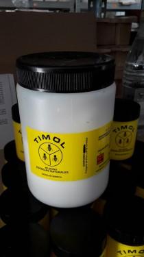 Timol cristale- flacon 500 gr