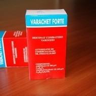 Varachet Forte - 45 lei