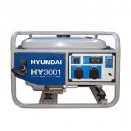 Generator pe benzina, de curent monofazic HYUNDAI HY3001
