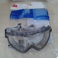Ochelari 3M de protectie - pentru Sublimox