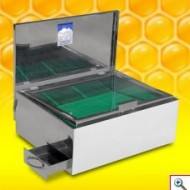 Topitor ceara solar - 1 rama 1/1 , gratar metalic plastifiat