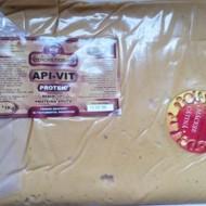 Turta Apivit proteic cu polen sterilizat - punga 1 Kg