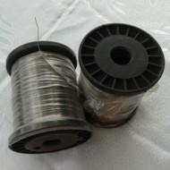 Sarma inox bobina 1 kg diamentru 0.5
