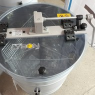 Centrifuga Lyson Minima 3 rame, actionare manuala, Ø 500 mm