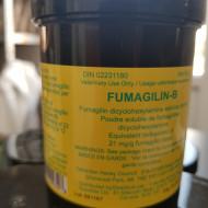 Fumagilin B 96 gr - 250 lei