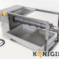 Melc pentru capaceala Konigin - 50 kg/ora