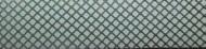 Plasa antivarroa aluminiu, gol patrat