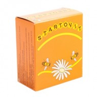 STARTOVIT set 3 plicuri - 15 LEI