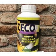 ZECO - ADITIV IN HRANA ALBINELOR 500 GR - 60 lei