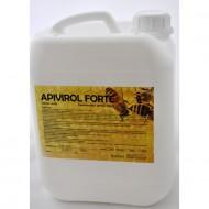 Apivirol Forte 1 kg - produs de Romvac
