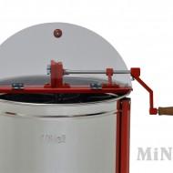 Centrifuga Mineli 3 rame 1/1 , 6 rame 1/2 manuala, tangentiala, canea inox