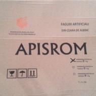 Faguri APISROM Vaslui 1/1 - pachet 5 kg - 190 lei