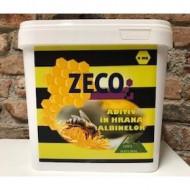 ZECO ADITIV IN HRANA ALBINELOR - 4 KG
