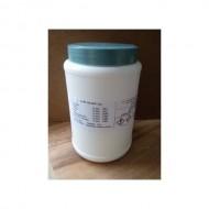 Acid oxalic pudra puritate 99.6% - flacon 1 kg - 20 lei