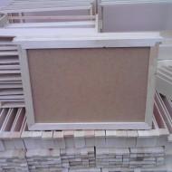 Promotie BF 22.11-06.12.2020 Diafragma lemn tei - tip rama 1/1 - 8 lei