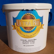 Ultra Bee inlocuitor de polen - galeata 18 kg - 410 lei