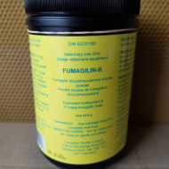 Fumagilin B 454 gr - new lot 2020